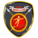 AO Dotieas Agias Badge
