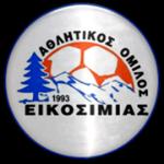 Eikosimia Logo