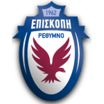 AO Episkopis Rethymno Badge