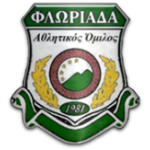 AO Floriada Badge
