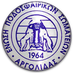 AO Foinikas Neas Epidavrou Badge