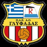 AO Glyfadas FC Badge