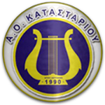 AO Katastari Badge