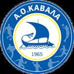 AOカヴァラ ロゴ