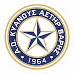 AO Kyanos Asteras Varis