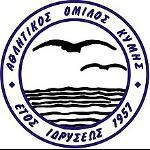 AO Kymi Badge