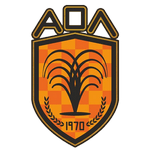 AO Loutraki Badge