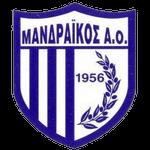AO Mandraikos FC Badge