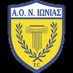 AO Nea Ionia Badge