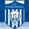 AOパンナクシアコス・ナクソス ロゴ