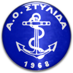 AO Stylida Badge