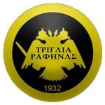 AO Triglia Rafinas Badge
