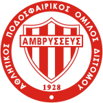 APO Amvrysseas Badge