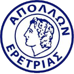 Apollon Eretria Badge