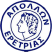 Apollon Eretria logo