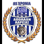 Apollon Larissa FC - Super League 2 Stats
