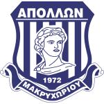 Apollon Makrychori - Gamma Ethniki Stats