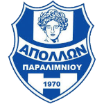 Apollon Paralimniou FC Badge