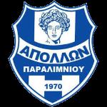 アポロン・パラリムニウFC ロゴ