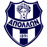 Apollon Smirnis FC Badge