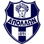 Apollon Smirnis Under 19 Badge
