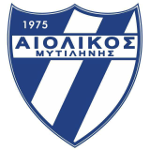 APS Aiolikos Mytilinis Badge
