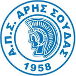 APS Aris Soudas Badge