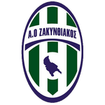 Card Stats for APS Zakynthos FC