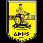 Aris Akropotamos - Gamma Ethniki  İstatistikler