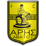 Aris Avato Badge