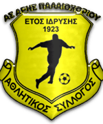 Aris Palaiochori Badge