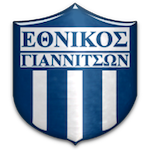 AS Ethnikos Giannitson