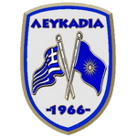 AS Lefkadia Badge