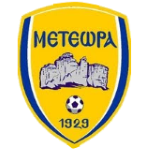 AS Meteora Kalambakas Badge