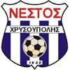 AS Nestos Chrisoupolis Badge