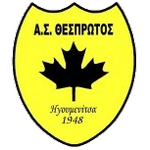 AS Thesprotos Igoumenitsa Logo
