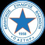 Asteras Vlachioti Logo