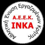 AEEK INKA Logo