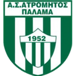 Atromitos Palamas Badge
