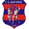 Diagoras GS Rodos Badge