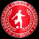 ディゲニス・ネオコリFC ロゴ
