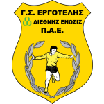 Card Stats for Ergotelis FC