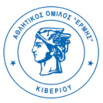 Ermis Kiveri FC Badge