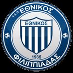 Ethnikos Filippiadas FC Badge