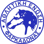 Farkadonas FC logo