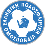 Greece Under 19 Badge