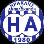 Iraklis Ampelokipoi FC Badge