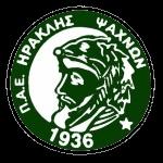 イラクリス・プサフナ ロゴ