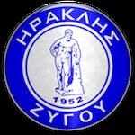 Iraklis Zygou FC Badge