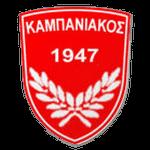 Kampaniakos Chalastras FC Badge